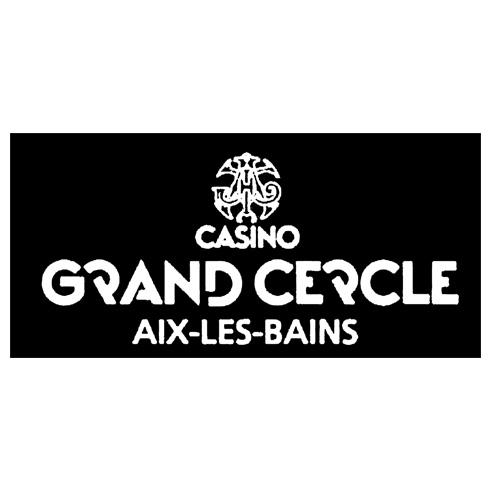 Casino Grand Cercle Aix Les Bains Pivate Party Leon monte le son