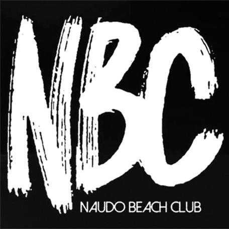 NBC naudo Beach Club Canet Plage Leon monte le son