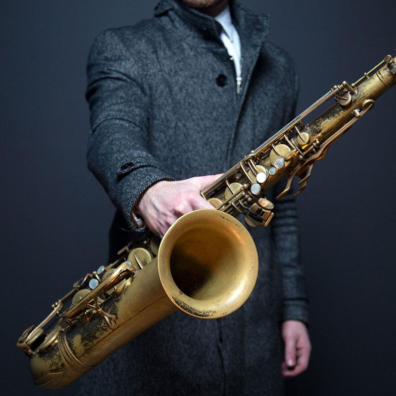 dj mariage Haute Savoie Saxophoniste