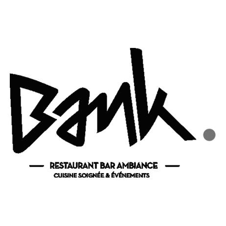 Bank Drumettaz Leon monte le son