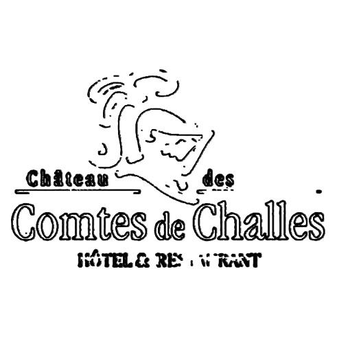 CHATEAU COMTES DE CHALLES mariage et séminaire Leon monte le son
